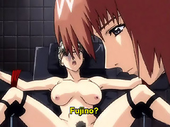 Yoh Asakura gets forced to blow as filled