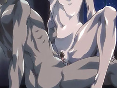 Shikamaru stripping and getting forced to suck in dream